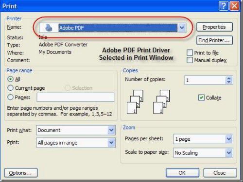 7 methods to reduce PDF File size-manage PDF size