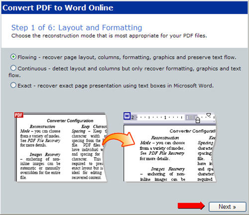 Convert PDF to Word with Zamzar Not Working Fixed
