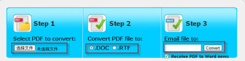 Free Online Pdf To Word Converter Convert Pdf Files To Word Online