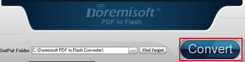 mac convert pdf to flash flip page